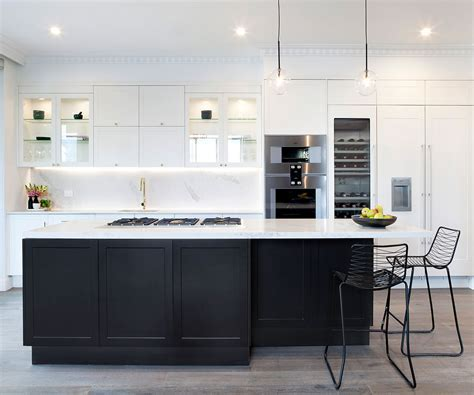 The Block 2016 Kitchens   The Block Kitchens   Freedom
