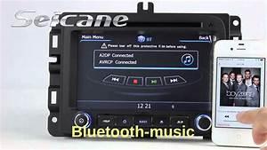 2013 2014 Dodge Ram 1500 2500 3500 4500 Pickup Truck Aftermarket Radio Dvd Gps Navigation System