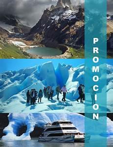 Excursiones Glaciar P Moreno Ríos de Hielo Chaltén Full Day Calafate