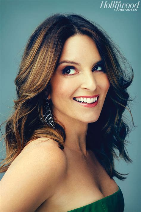 Tina Fey to Be Honored at THR Women in Entertainment ...