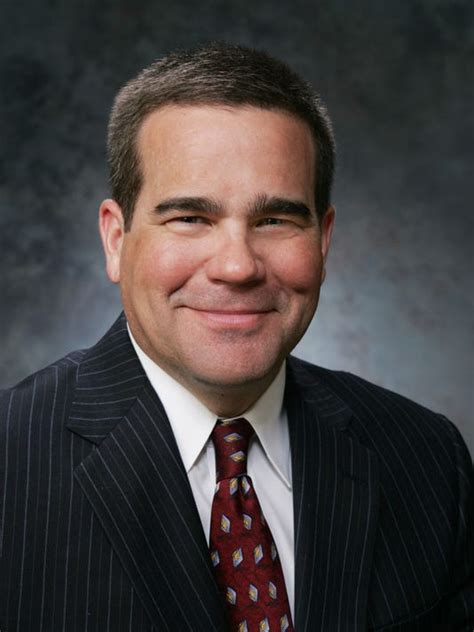 Principal names Dan Houston president, COO