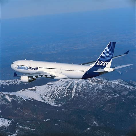 Airbus A330-200. Aircraft For Sale