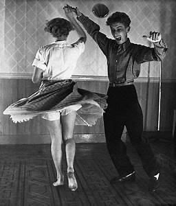 50s dancing | Tumblr