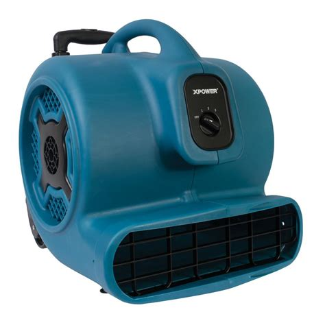 floor drying fans lowes xpower 3 4 hp 3200 cfm 3 speed air mover carpet dryer