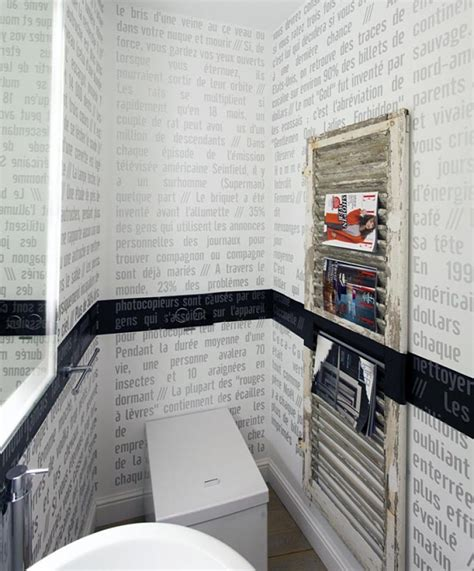 d 233 coration toilettes originales