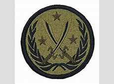 Combined Joint Task Force Operation Inherent Resolve