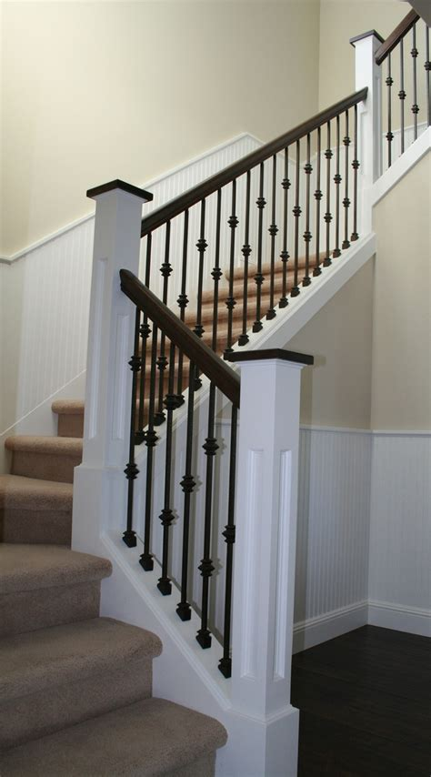 iron banisters and railings best 25 iron stair railing ideas on stair
