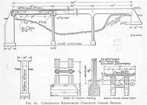 concrete bridges designs  plans cool woodworking plans