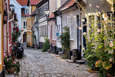 7 Gründe Urlaub In Dänemark Zu Machen