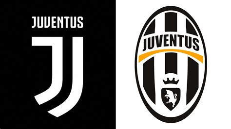 Juventus badge: The biggest redesign in football history ...