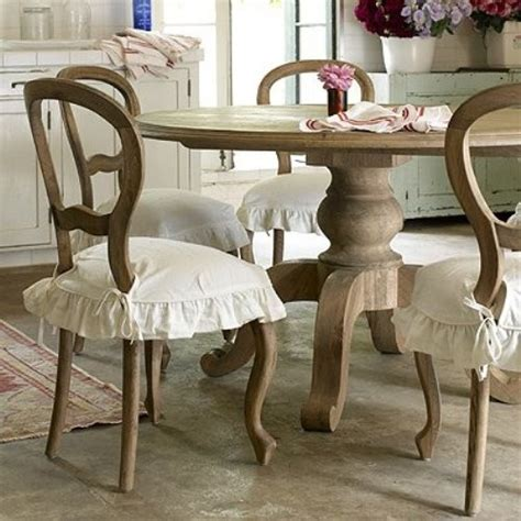 shabby chic dining room table and chairs 39 beautiful shabby chic dining room design ideas digsdigs