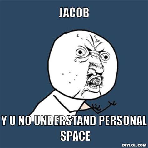 Personal Meme Maker - personal space memes image memes at relatably com
