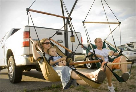 Truck Hammock by Relaxation At Its Best 5 Most Comfortable Hammocks