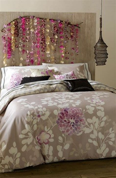decorer une chambre tendance papier peint pour chambre adulte meilleures