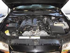 2009 Chrysler 300 Touring 3 5l Sohc 24v V6 Engine Photo