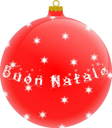 natale clipart palla buon natale clipart i2clipart royalty free