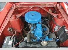 1967 mustang convertible V6