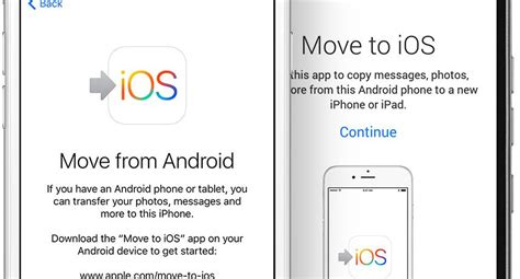 to move apps on iphone 5 5 tips to fix move to ios unable to migrate