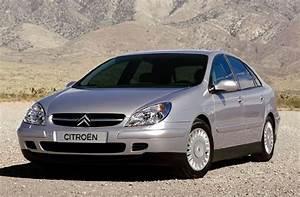 Citroen C5 3 0 V6 Exclusive Prijzen En Specificaties