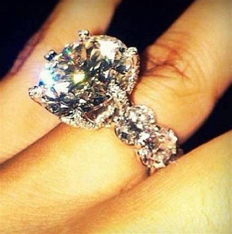 6751 best diamond engagement rings images on pinterest