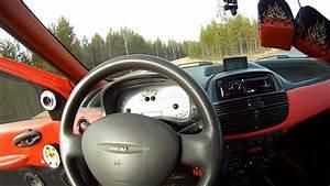 Bass Test 2x15 U0026quot  Subwoofer 3000w Amplifier Fiat Punto Mk2