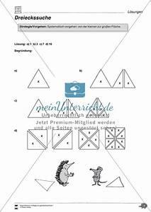 Geometrische Formen Berechnen : formen und muster geometrische figuren erkennen und z hlen meinunterricht ~ Themetempest.com Abrechnung