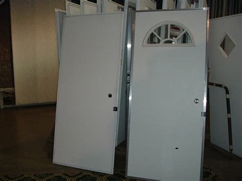 hub replacement mobile home exterior door standard