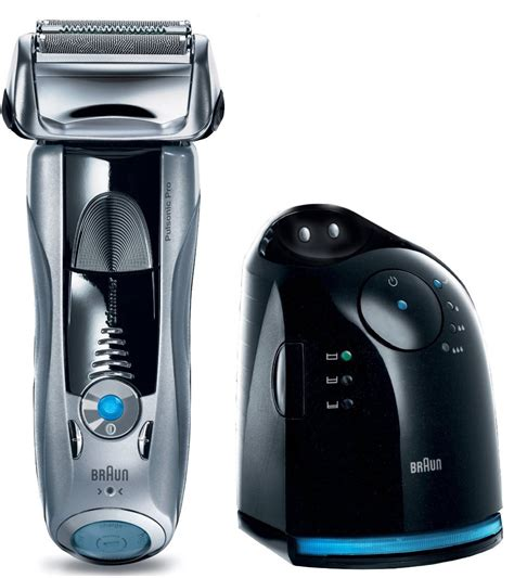 braun shavers    nowadays