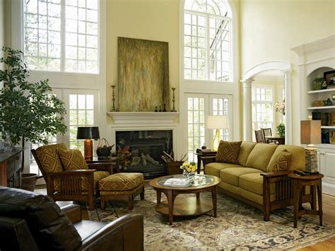 Traditional Living Room Decorating Ideas Facemasrem