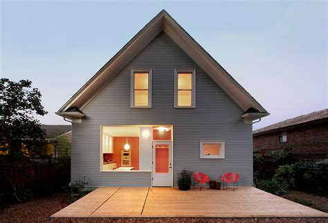 shed architectural style a 1914 craftsman gets a modern intervention design