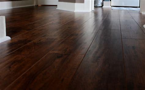 Wide Plank Barn Wood Laminate Flooring