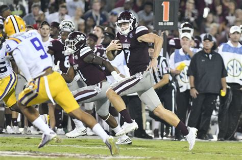 10 bold predictions for Mississippi State vs. LSU