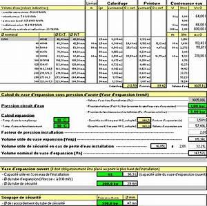 Calcul Puissance Clim : installation climatisation gainable bilan thermique ~ Premium-room.com Idées de Décoration