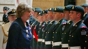 Janice Filmon installed as Manitoba's lieutenant-governor ...