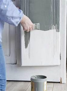 Patiner Un Meuble En Blanc : diy d co patiner un meuble de cuisine en 4 tapes faciles ~ Dailycaller-alerts.com Idées de Décoration