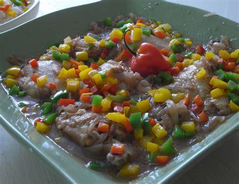 cuisine antillaise babette poulet au citron vert selon babette de rozières popotte