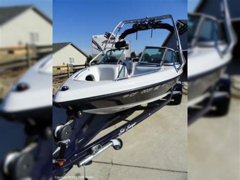 Sanger Boats Reviews by Sanger V215 For Sale Daily Boats Buy Review Price