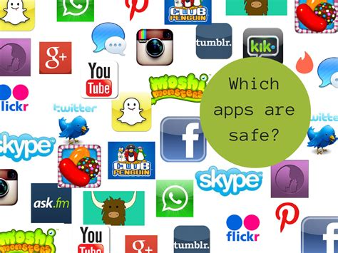 What Apps Are Safe For My Child?