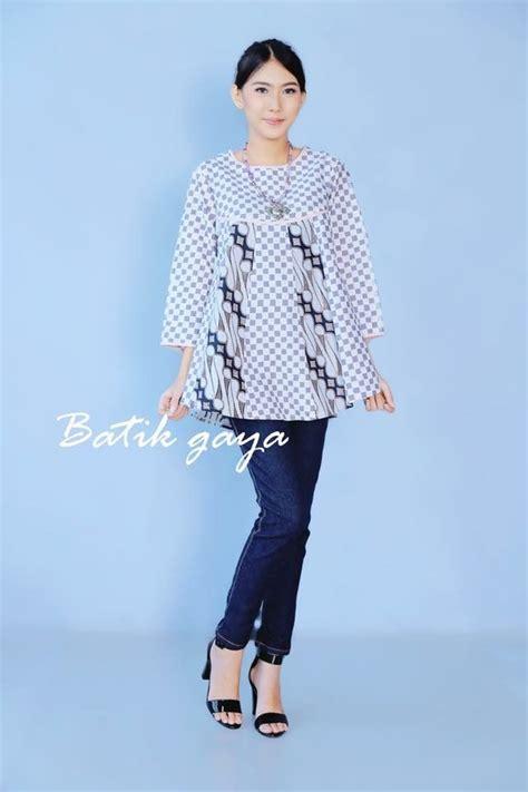 baju batik images  pinterest