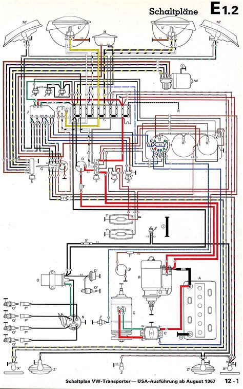 2008 Vw Beetle Wiring Diagram Free Diagram by 1968 Vw Wiring Diagram Kombi Ideas Vw Vocho Combi