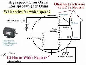 3 Sd Fan Motor Wiring Diagram