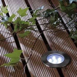 10 etapes pour construire une terrasse en bois blog With eclairage pour terrasse en bois exterieur
