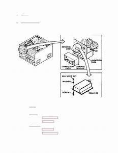 Junction Box Components