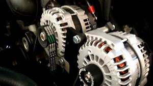 Dc Power Dual Alternator  - Youtube