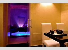 Private SPA Style Hotel Milan Italy Luxury Boutique Hotel