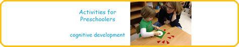 preschool activities for cognitive development activities for preschoolers to develop cognitive skills 990