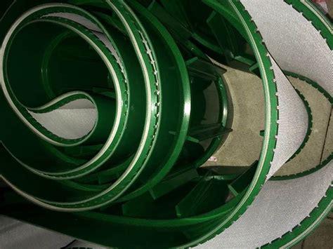 pvc guide rope beltsealed edge belting factory  manufacturers china  price jarulan