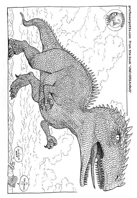 Kleurplaat Indominus Rex by Giganotosaurus Coloring Pages Coloring Pages