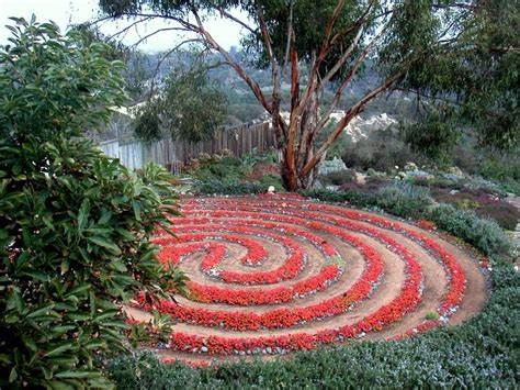 garden labyrinth plans 1000 images about labrynth on pinterest labyrinths labyrinth garden and backyards