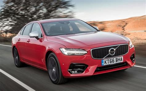 volvo vehicles volvo s90 review has volvo finally got what it takes to